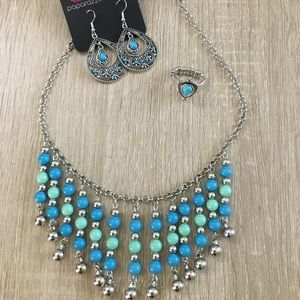 Jewelry - Sunday's Best Paparazzi Necklace
